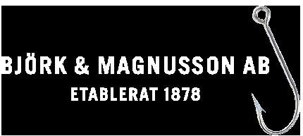 Björk & Magnusson