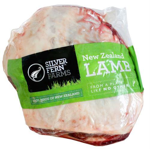 LAMMSTEK BENFRI NZ FRYST -Luiten